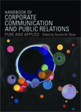 Handbook of Corporate Communication and Public Relations