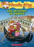 The Mystery in Venice (Geronimo Stilton #48)