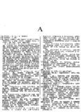 Diccionario Vox Latín-Español Español-Latín en pdf, 555 páginas